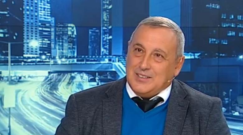 Антон Койчев: Родни евродепутати се позиционираха като наследници на Коминтерна