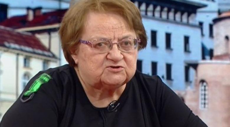 Проф. Радка Аргирова: Не смесвайте ваксините!
