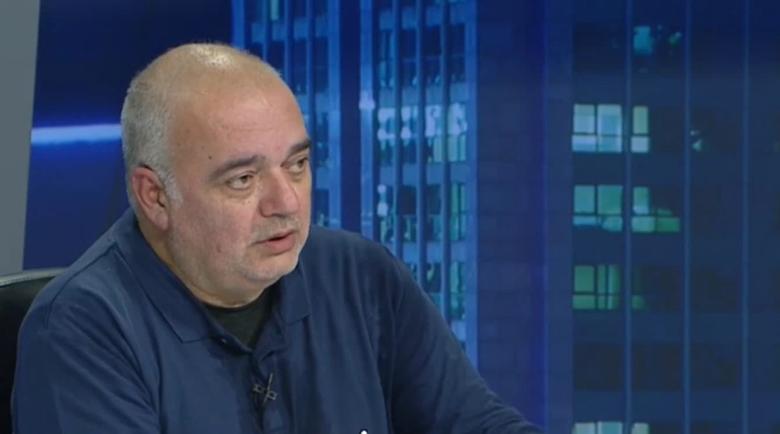 Арман Бабикян: Ние сме драматично изостанала държава