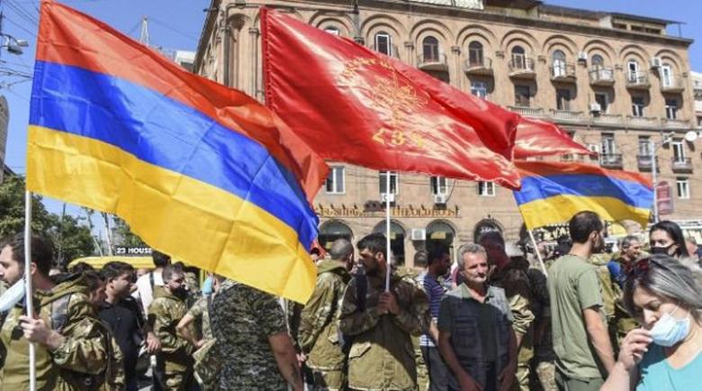 Армения е готова да преговаря чрез посредници за Нагорни Карабах