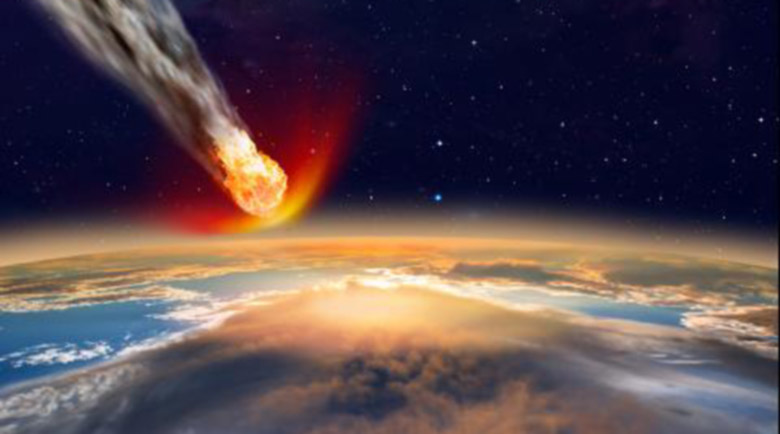 Физик: Ден преди изборите в САЩ, астероид ще удари Земята