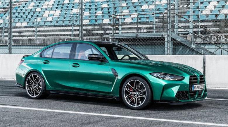 BMW пуска спортни модели с 4х4 задвижване