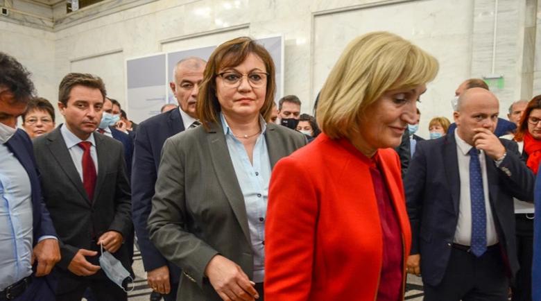 Велислава Дърева: БСП е превърната във фен клуб на Нинова