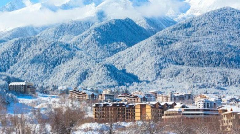 Израелски туристи щурмуват България през зимата