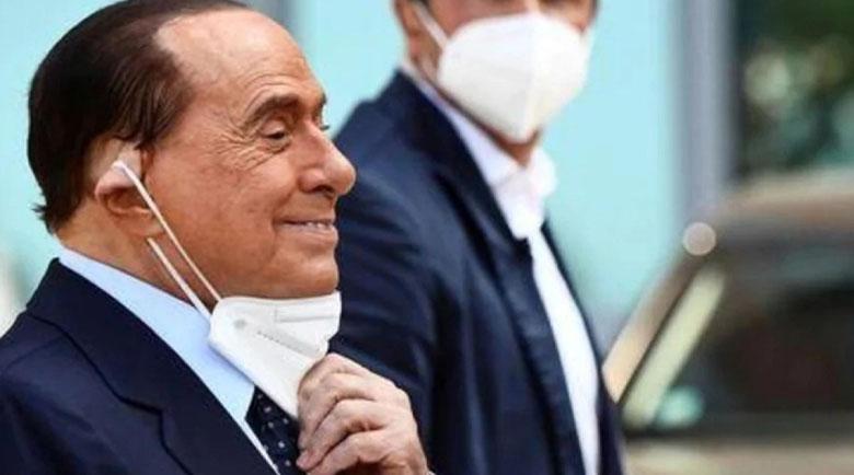Силвио Берлускони здрав и готов за сватба