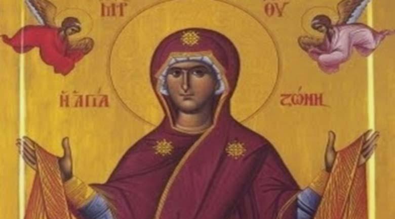 Голям празник е – Покров Богородичен! Празнуват Анани и Анания