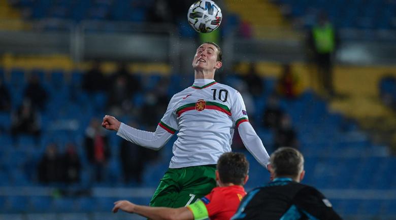 Божидар Краев е 19-ият българин в Шампионската лига