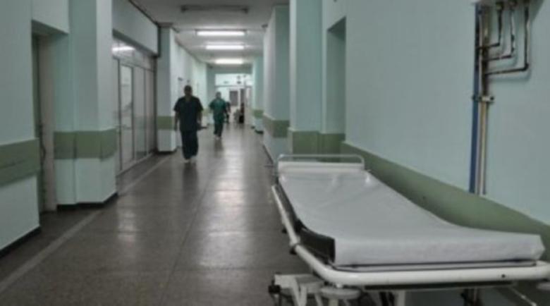 Болниците в Благоевград и Търговище на предела си заради COVID-19