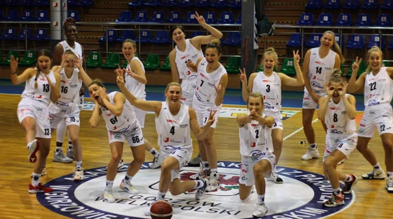 Наша баскетболистка с успешен дебют в Полша