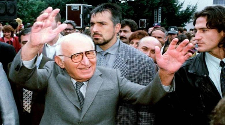 Жени Живкова: Бойко е възприел похватите на дядо ми