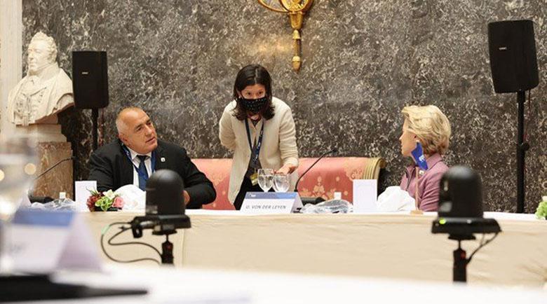 Борисов от Брюксел: Всяко затваряне на икономиките ще е фатално
