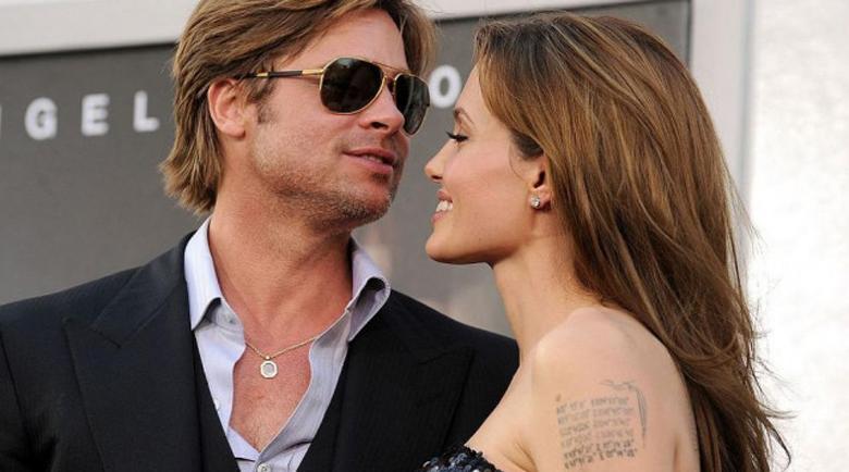 Брад Пит и Анджелина Джоли се събраха… в съда
