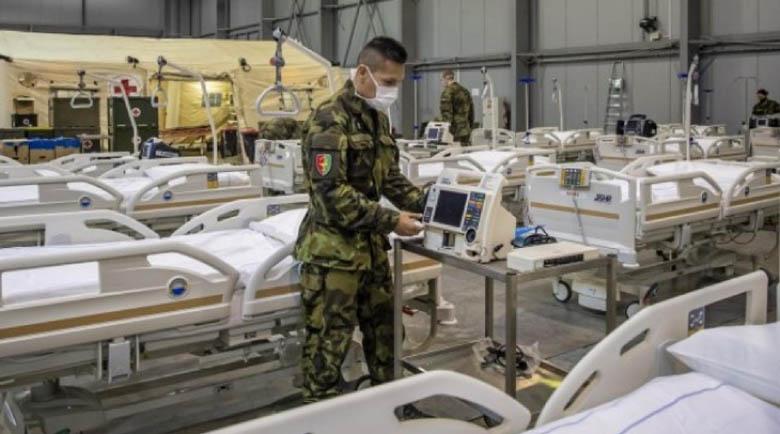 Двойно повече починали от коронавирус в Чехия само за 10 дни