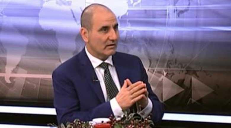 Съдът решава дали да регистрира партията на Цветан Цветанов