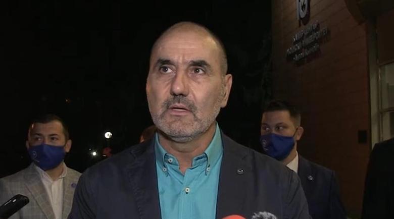Цветанов: Нека ГЕРБ да не преминава границата на нормалната комуникация