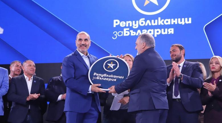 """Без проблеми! Съдът даде """"зелена светлина"""" за партията на Цветан Цветанов"""