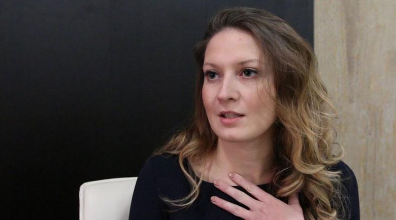 Комсомолката Цветелина Пенкова: Европа сне доверието си от ГЕРБ