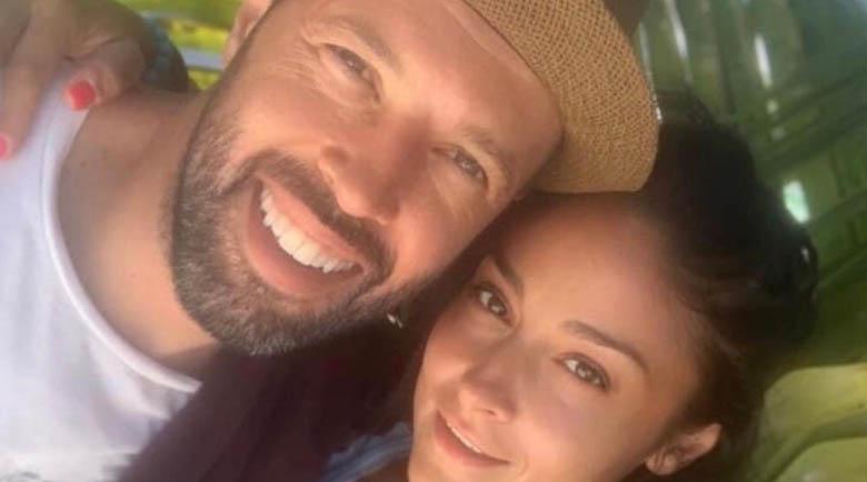 DJ Дончо смени Алекс Раева с танцьорката Тамара