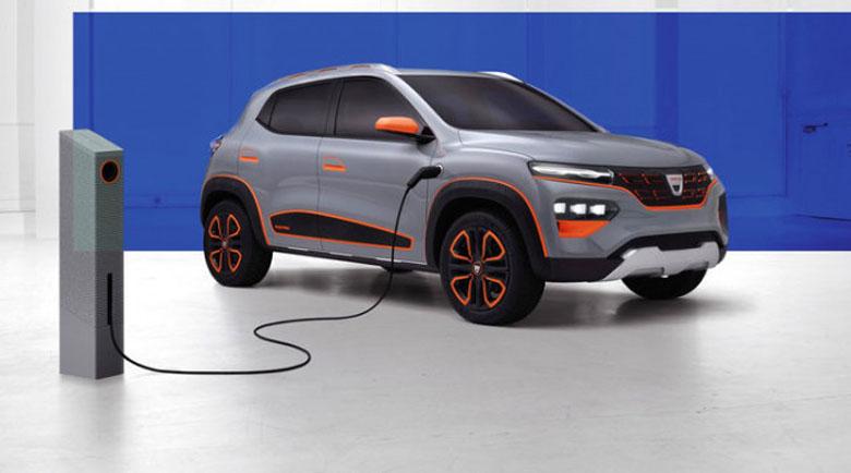 Първата Dacia на ток излиза в два варианта, а по-скъпата ще струва 15 000 евро