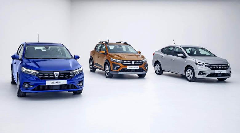 Dacia се фокусира върху реалните нужди на хората