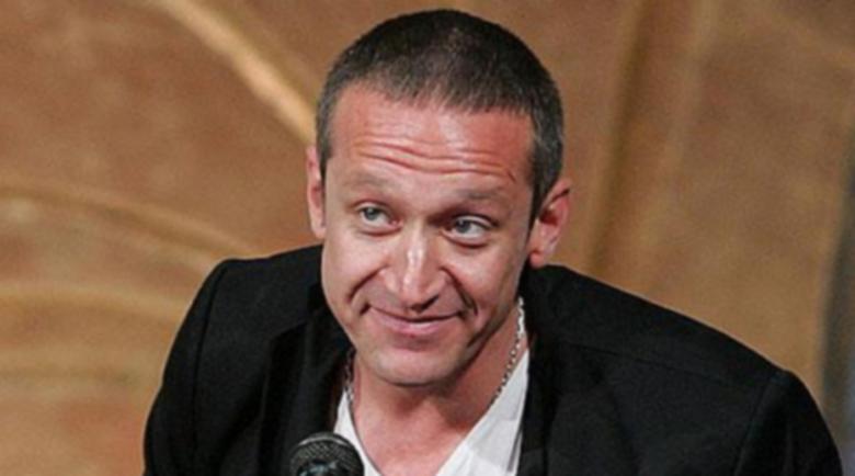 Деян Донков: В каквото и да се вгледате, то е крещящо! Толкова много чалга и проституция…
