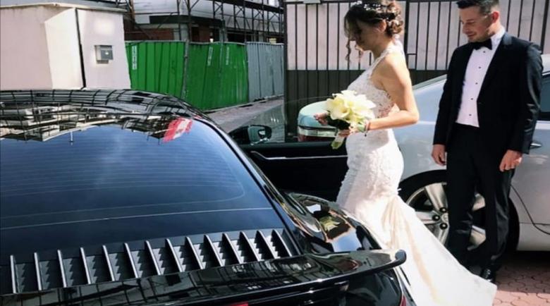 Синът на Ахмед Доган се ожени на специалната дата – 10.10.2020 г.