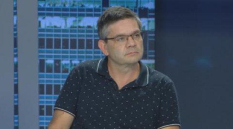 Режисьорът Димитър Коцев: Борисов вкара с 200 в политиката квартално-бандитски отношения