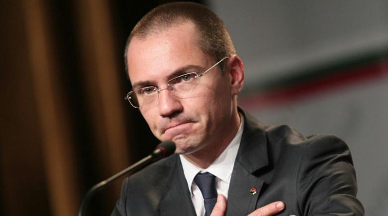 """Джамбазки към Заев: Не се правете на """"завалия"""" и че не знаете кой е Гоце Делчев"""