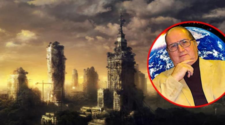 Астрологът, предрекъл пандемията от COVID-19, с ново стряскащо пророчество