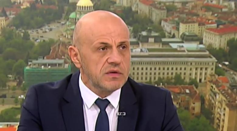 Дончев: До седмица ще имаме решение за мерките в страната