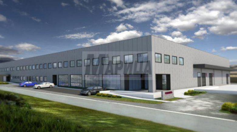 ЧСИ продава фабрика за текстил в Бенковски за 4,3 млн. лв.