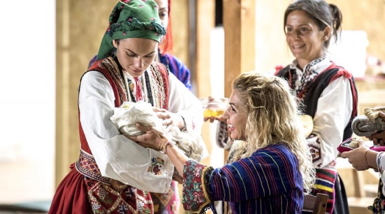 """Хормони във """"Фермата"""": Участници си правят бебе"""