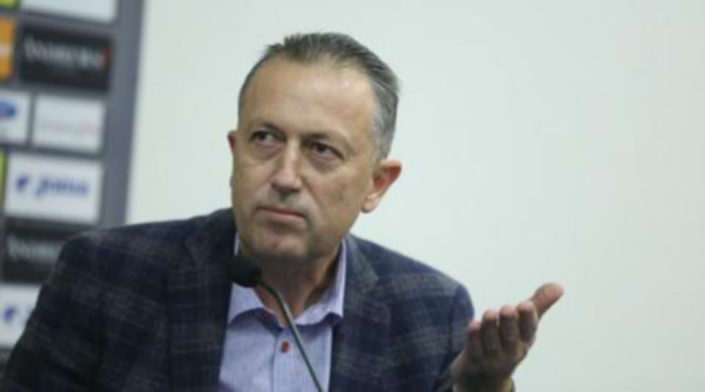 Фурнаджиев: Стилиян Петров е добра кандидатура за президент на БФС
