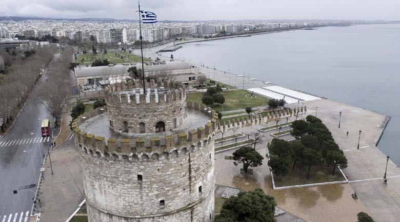 Гърция удължава ограничителните мерки за влизане в страната