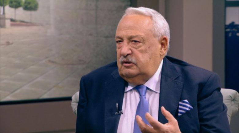 Иван Гарелов: Борисов иска да сме единни – с мафията ли?