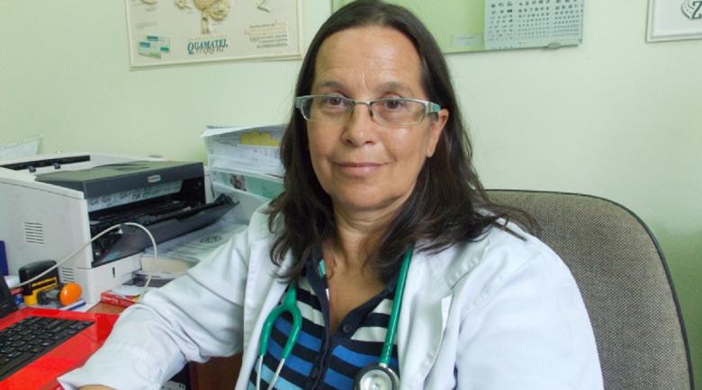 Д-р Гергана Николова: Мои пациенти се увериха, че има вирус, когато се разболяха