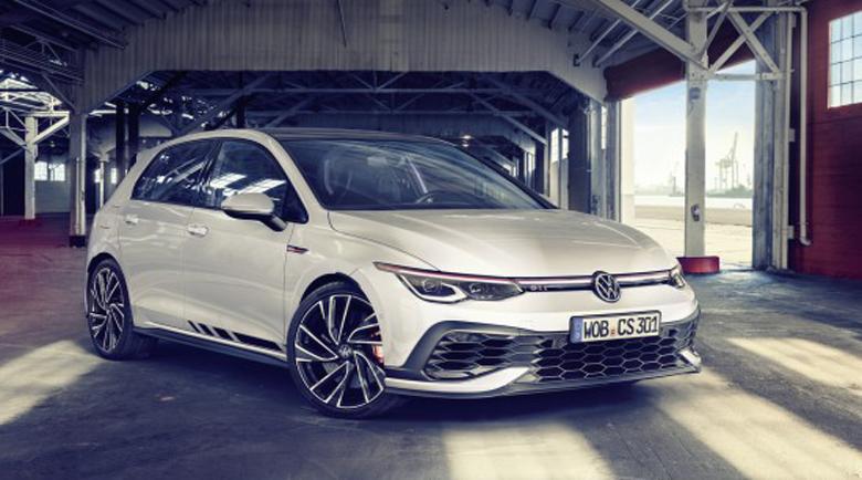 Volkswagen Golf GTI Clubsport: 300 конски сили на предно