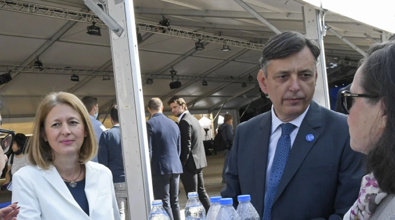 """Горан Благоев: """"Републиканци за България"""" подкрепя исканията на протестите"""