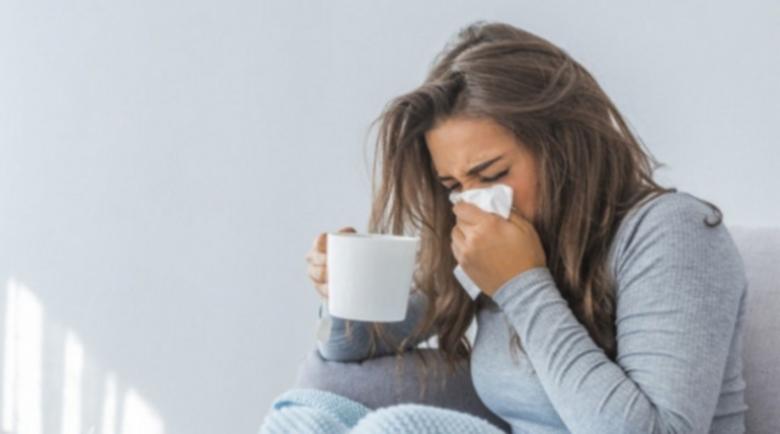 С какво да се храним, за да изгоним по-бързо грипа