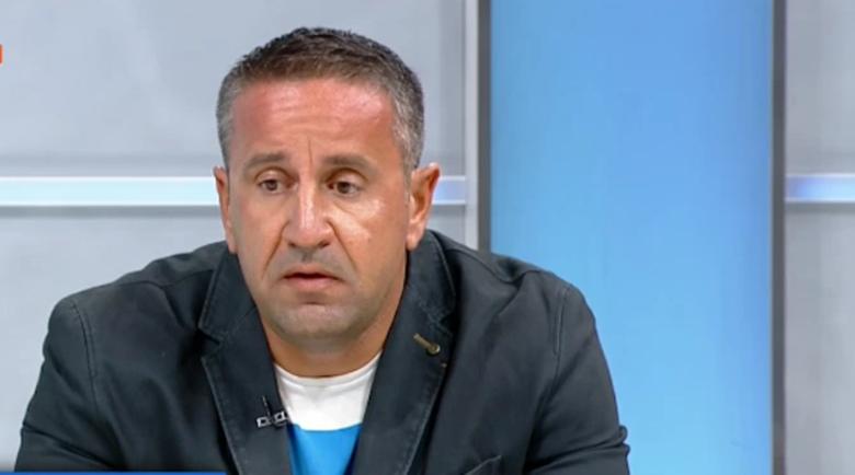 Харизанов: Няма чак толкова значение какво пише в доклада на ЕК за България
