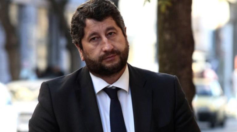 Христо Иванов: България не е Пеевски, България не е Гешев