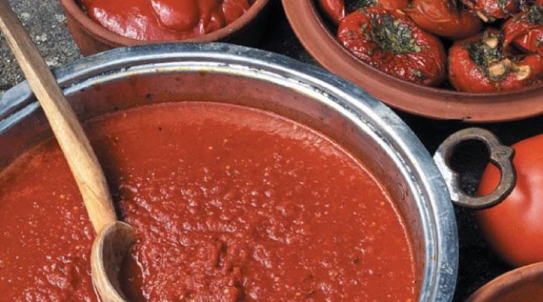 10 традиционни ястия влизат в национално туристическо меню