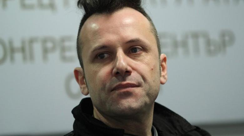 Явор Гърдев: Управляват ни субкултури, с гангстерски характер