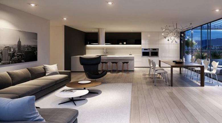 Супер екстра за новодомци: СПА в апартамента предлагат продавачи на имоти