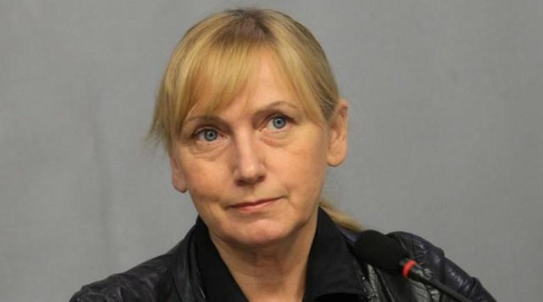 Йончева: Има договорка между Нинова и Борисов, БСП крепи ГЕРБ на власт
