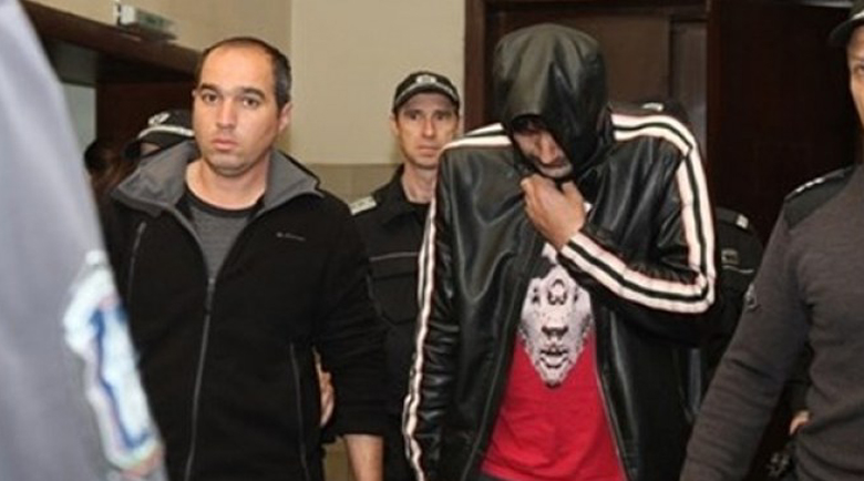 Оставиха в ареста турчина Йоздемир, хванат с 288 кг хероин
