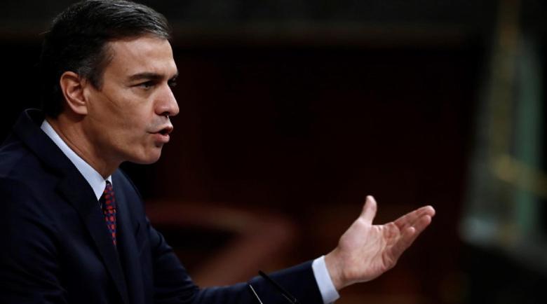 Премиерът Санчес: Реалният брой на заразените в Испания е 3 млн.