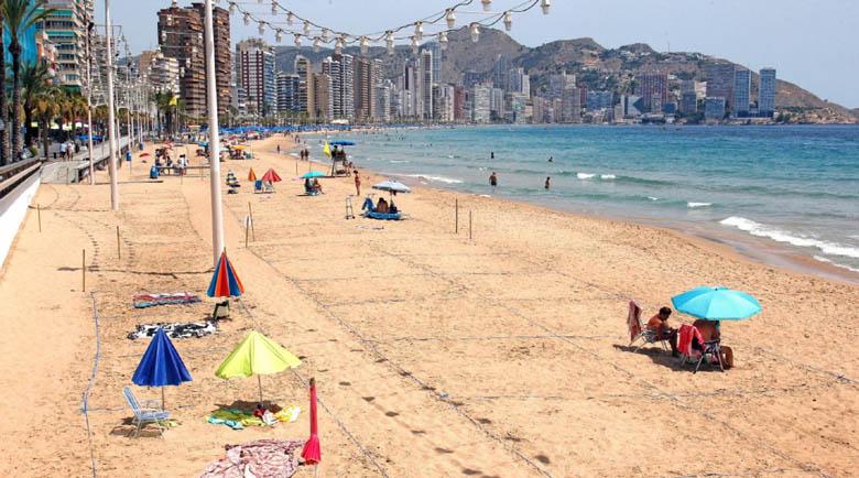 2020: Най-черният сезон за испанския туризъм