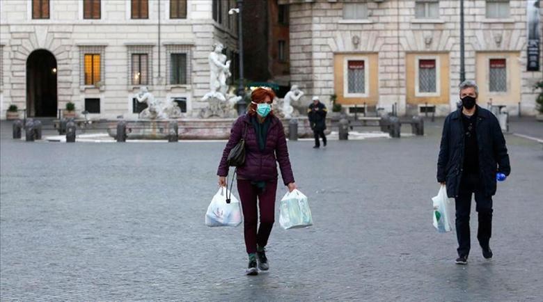 Италия налива 40 млрд. евро в бизнеса заради коронавируса