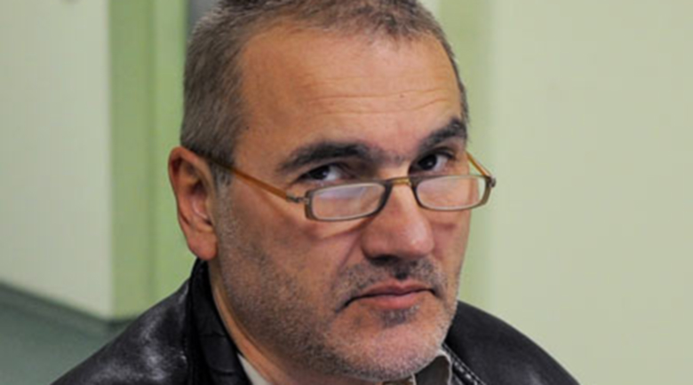 Бакалов: Това не е реваншизъм, това е правова държава!